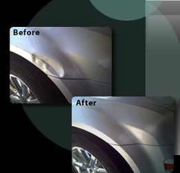 auto paint and repair
